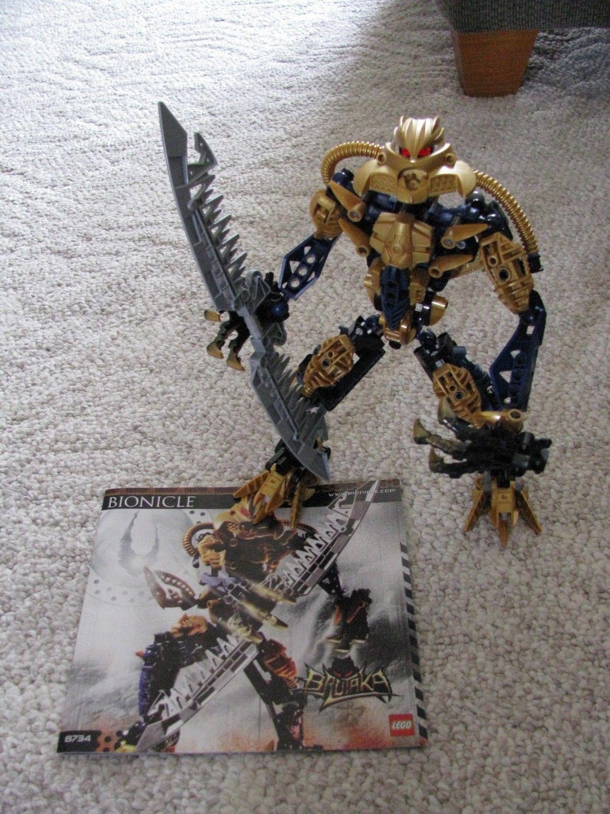 Bionicle Brutaka Wwwtopsimagescom