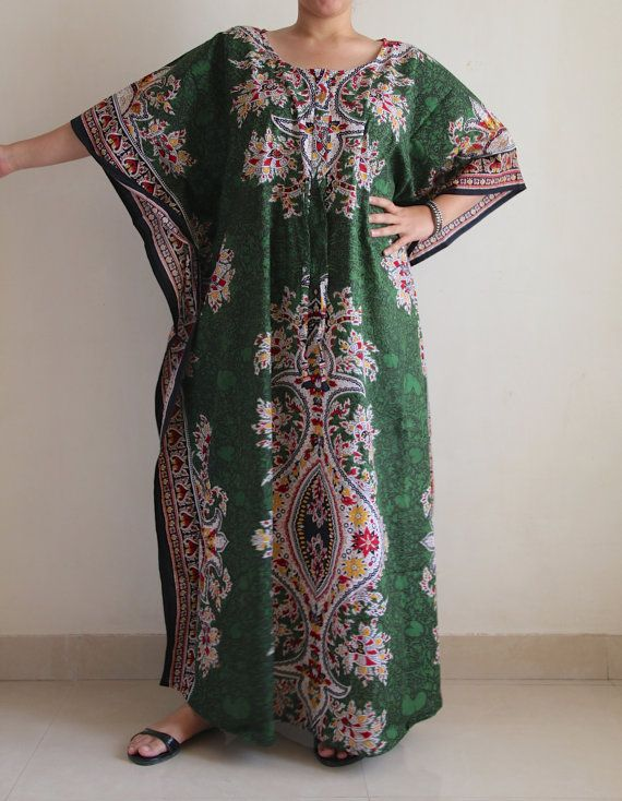 Zipper Kaftan, Nursing gown, hospital gown, Maternity dress, baby ...