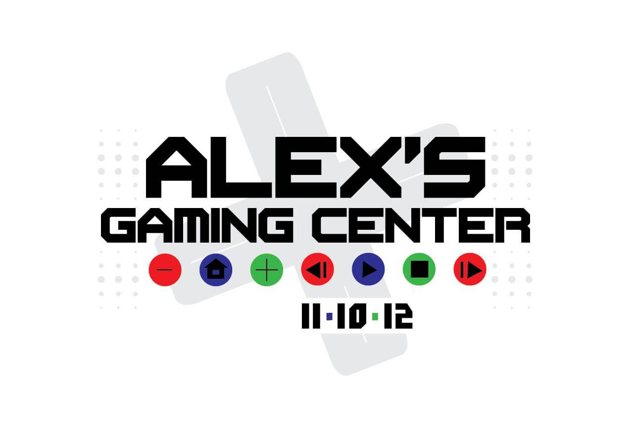 Video Game Logo Video Game Themed Bar Mitzvah Logo