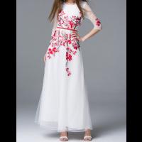 فساتين شيفون ودانتيل فخمة 2019 Dresses Maxi Dress Lace Dress