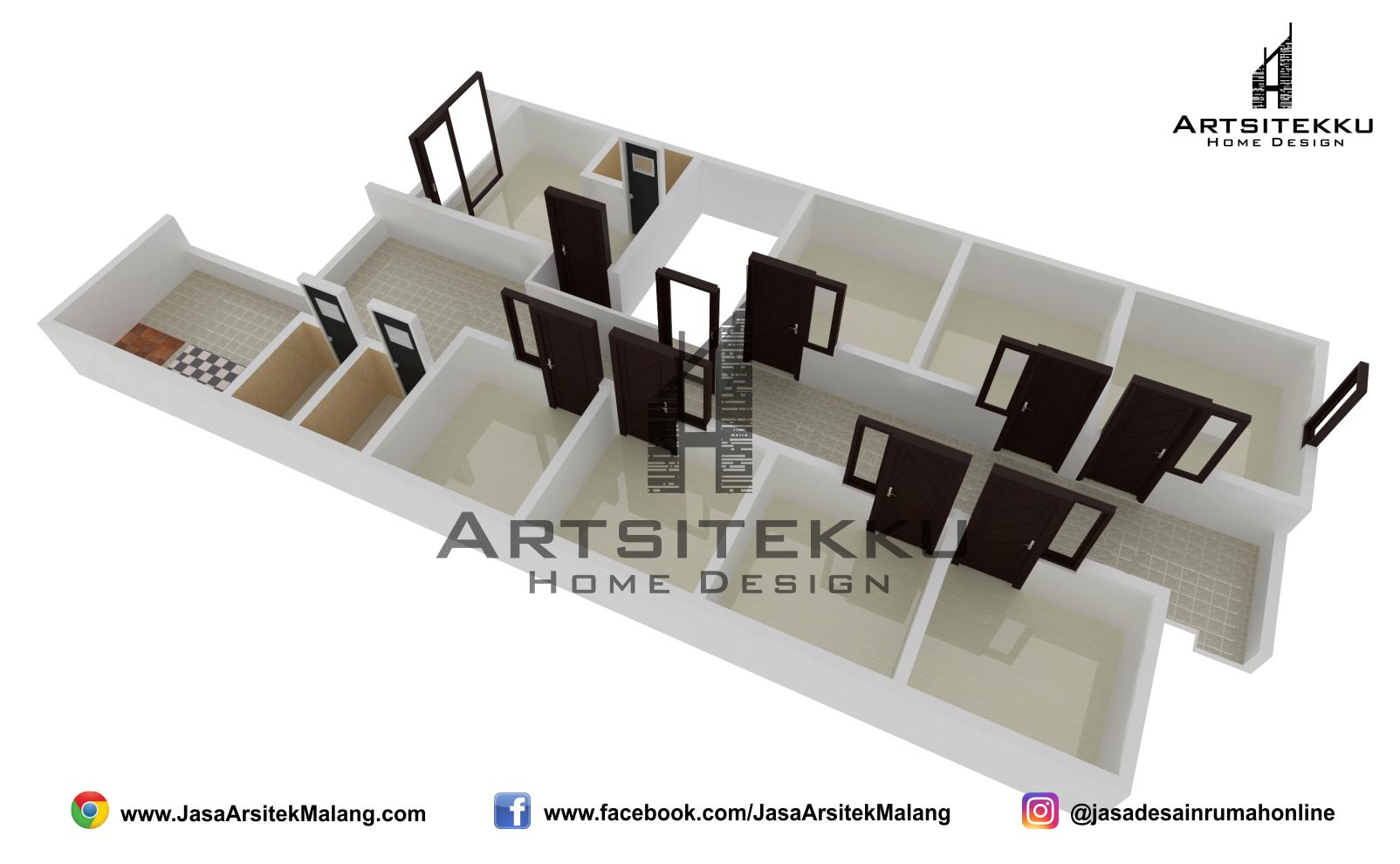 66 Koleksi Gambar Arsitek Rumah Minimalis Sederhana Gratis Terbaru