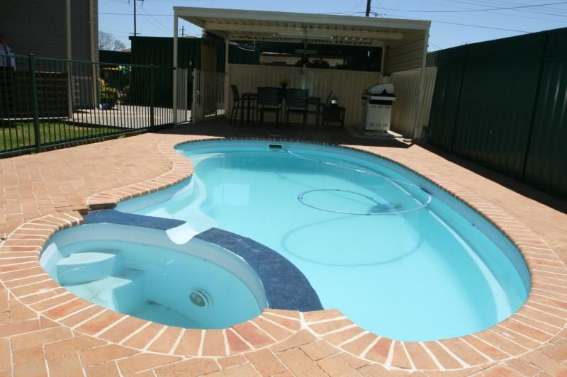 St Marys NSW - WANTING A POOL FOR SUMMER!!!!!