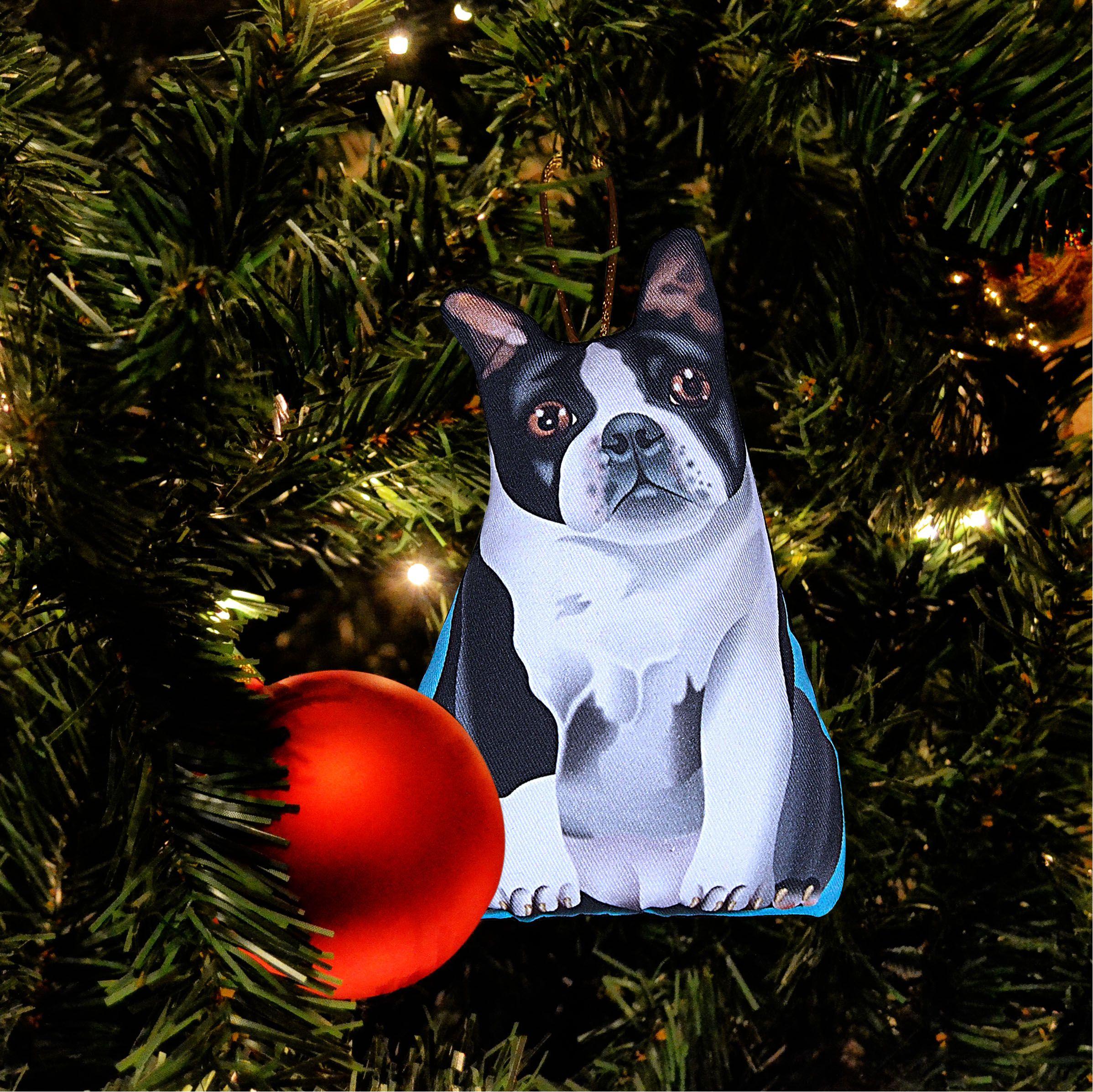 Pin by Deborah Mix Design on Animal Ornaments Boston