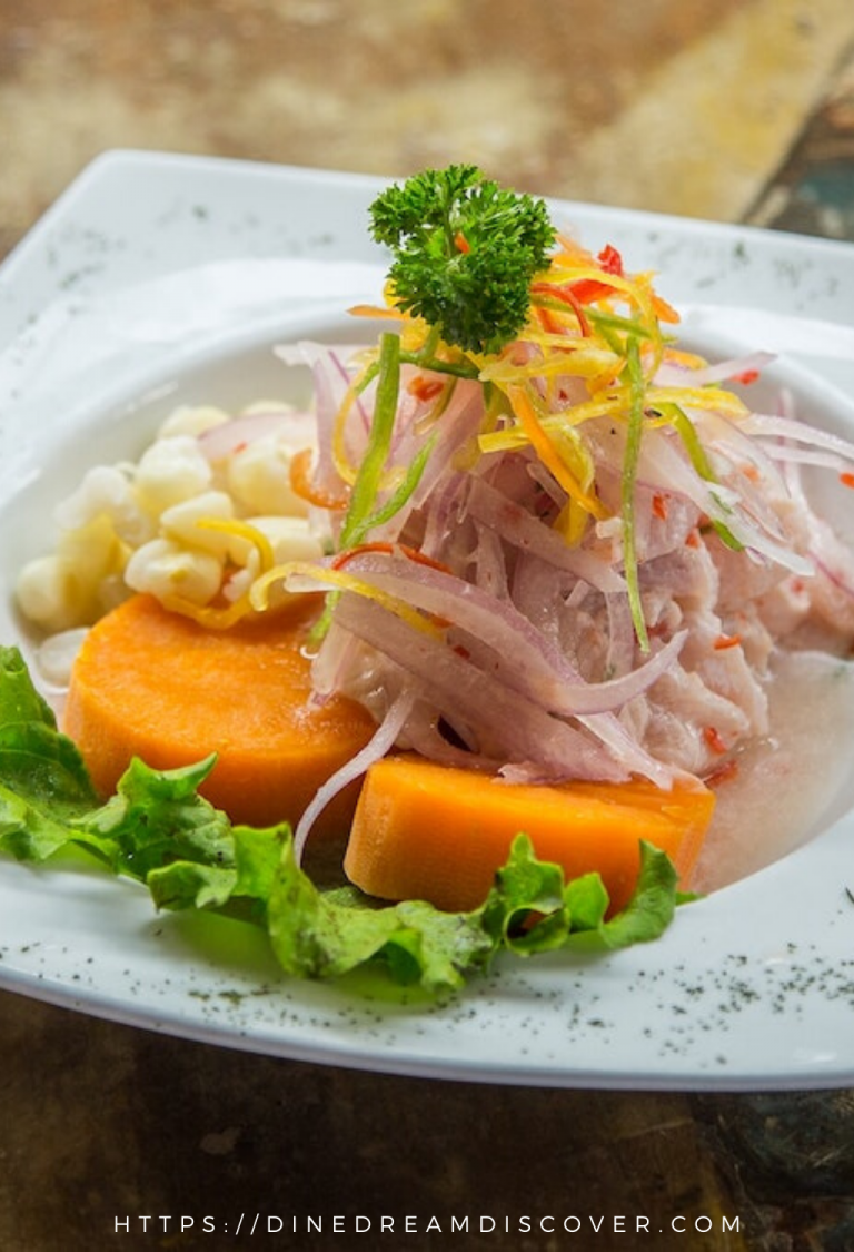 The Strangest Food You Have To Try In South America Peruvian Recipes Weird Food Food