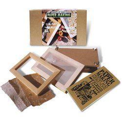 Paper Making Kit Amazoncouk Toys Games Paper Toys Kit
