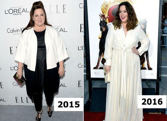 Doctor Oz Melissa Mccarthy Reveals Her Weight Loss Secret Weight