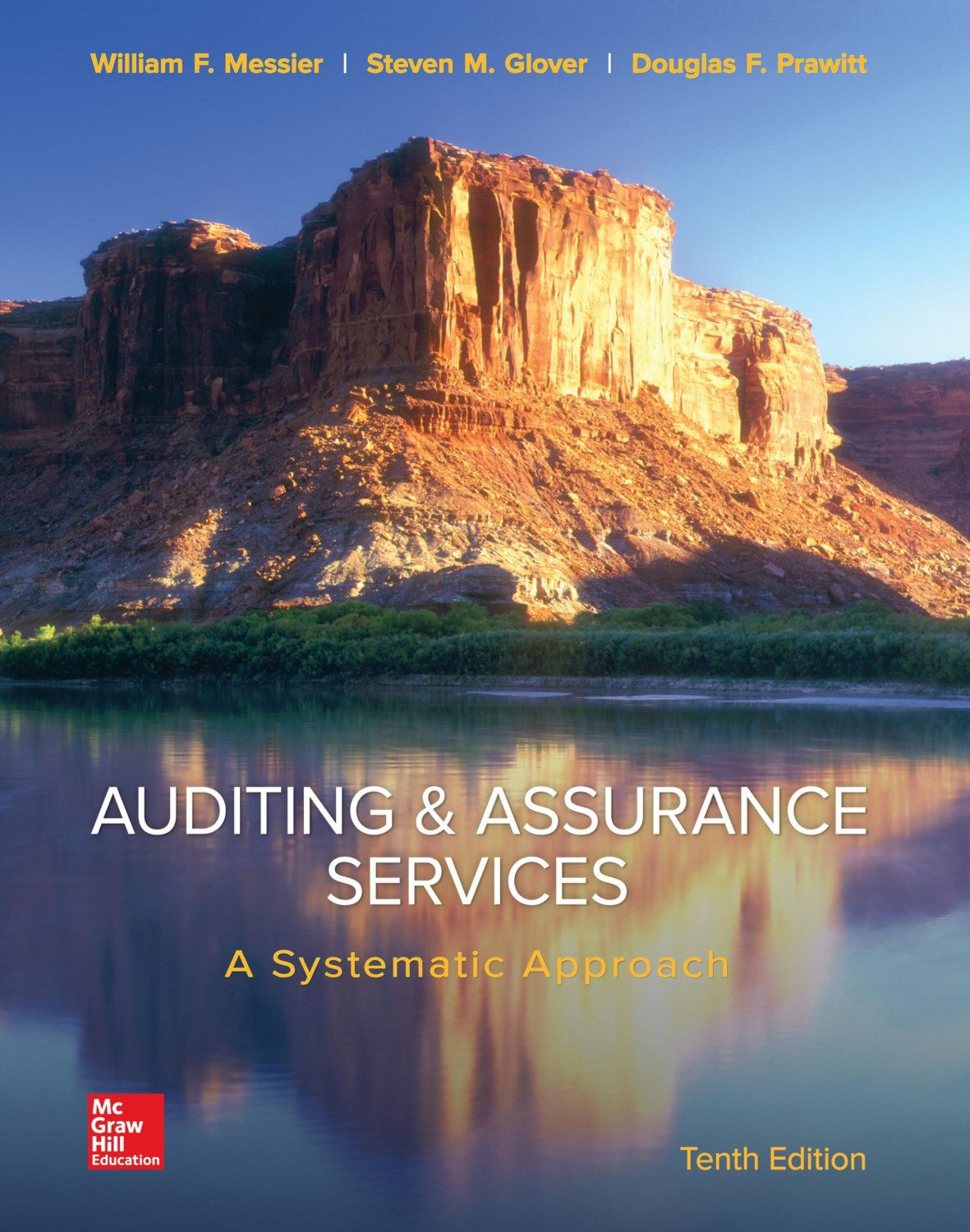 and assurance services a systematic approach 10th edition ebook