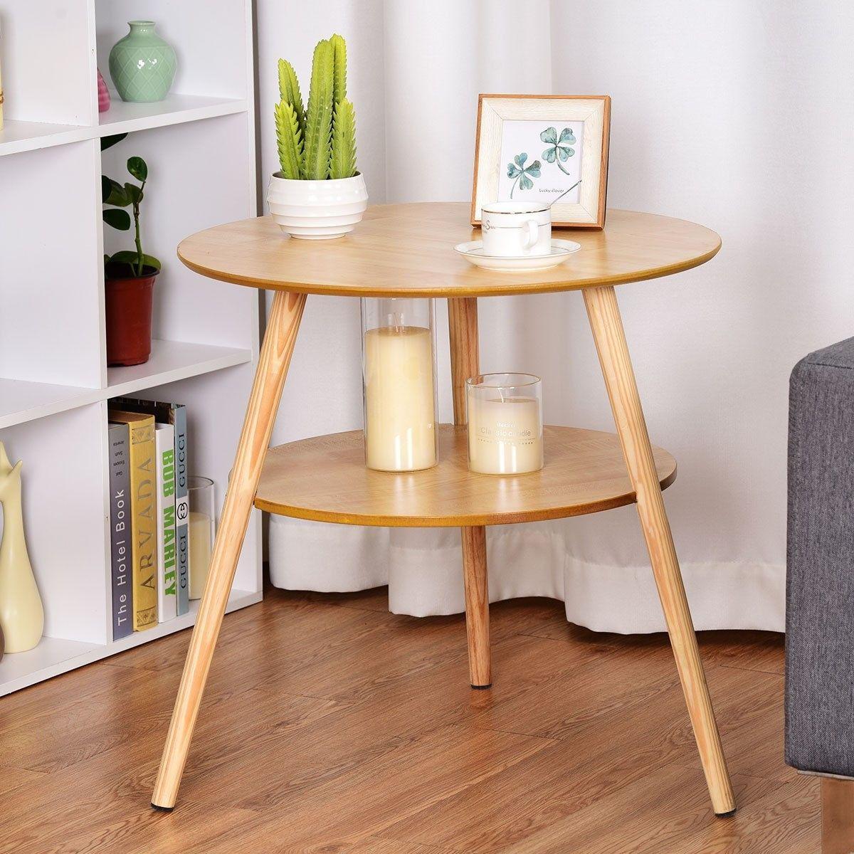 wayfair farmhouse table with bench