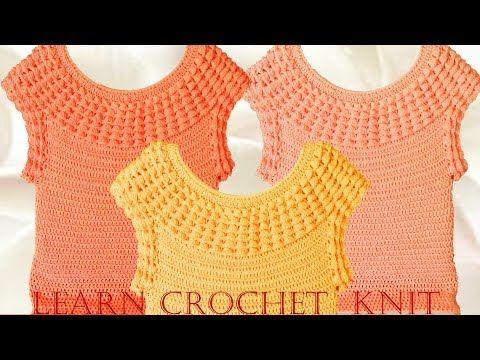 21 Best Crochet YouTube Videos images | Crochet baby ...