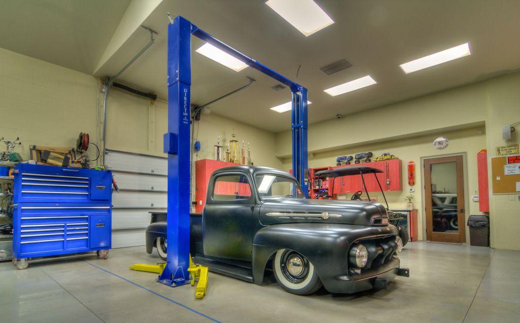 Notices Garage Design Dream Garage Garage Lift
