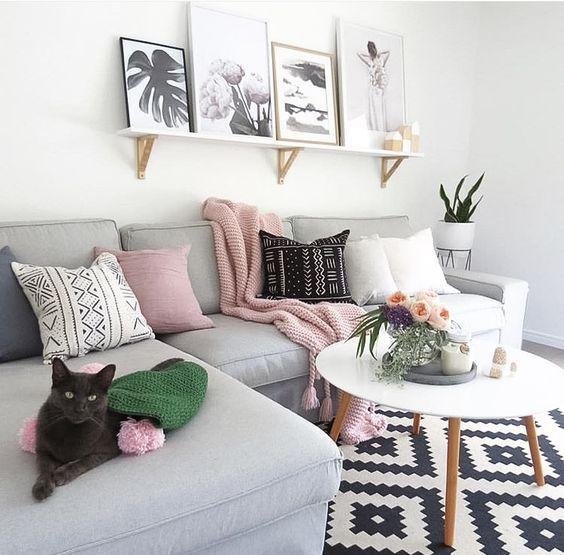 Photo of 5 Inspirationen für kreative Wohnräume – Zimmerdekoration