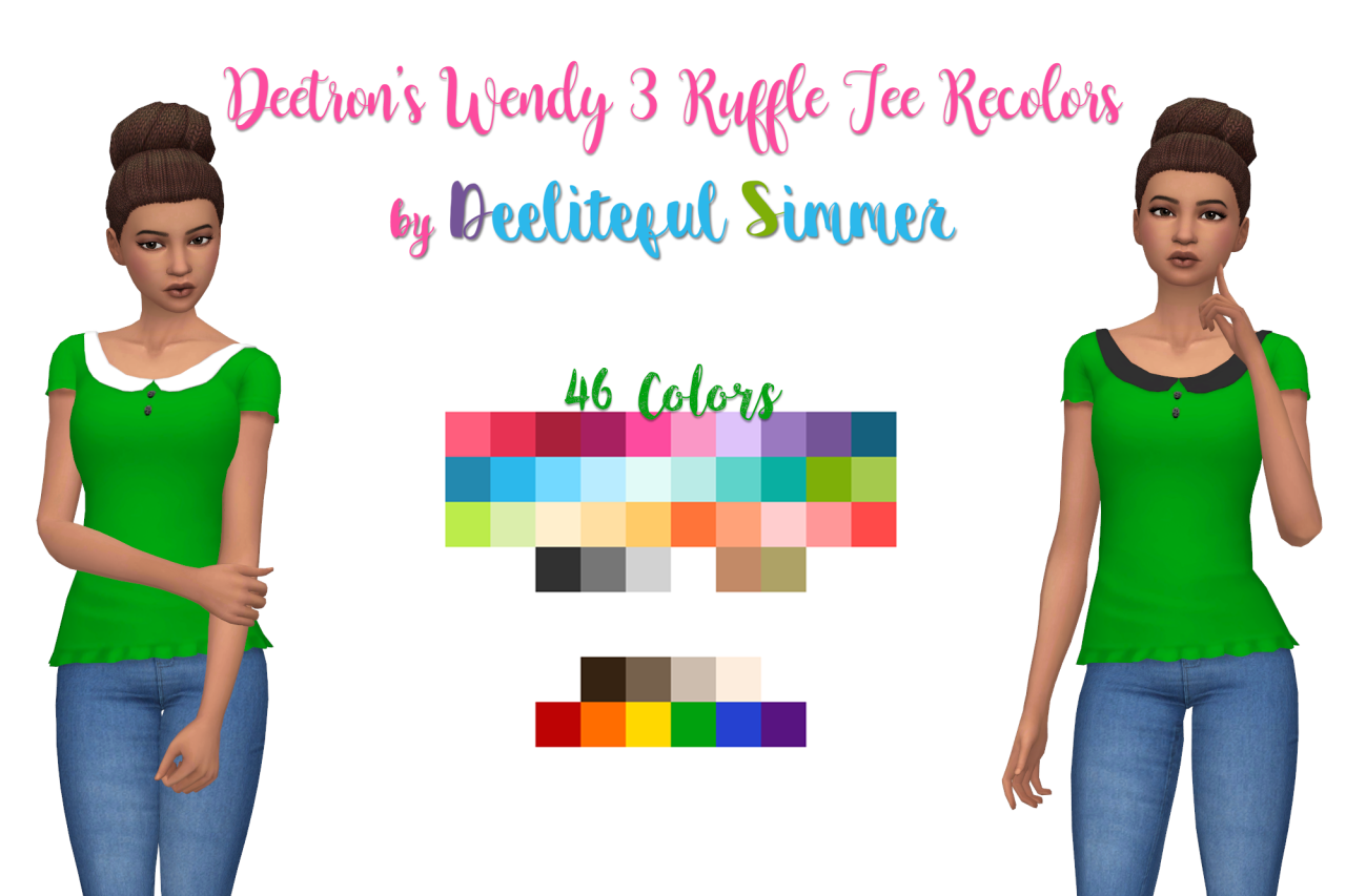 Sleeved Bow Top - Deetron Sims | Bow tops, Sleeves, Tops