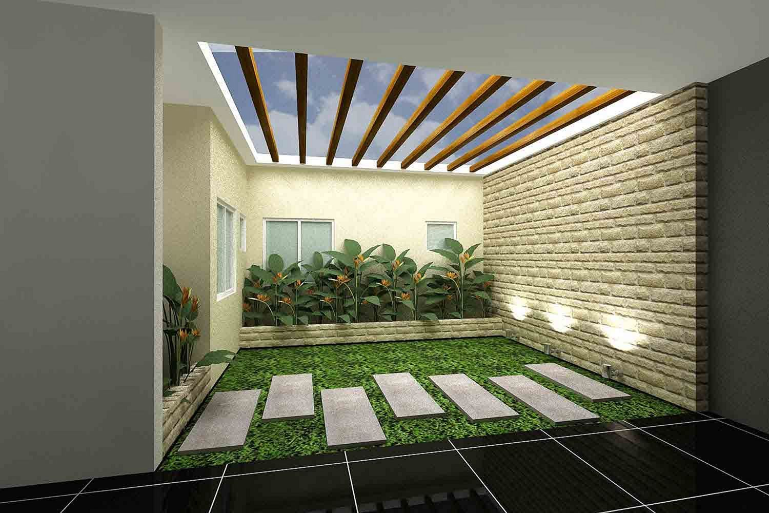 8 Most Gorgeous Indoor Garden Design Ideas You Must Try  Home