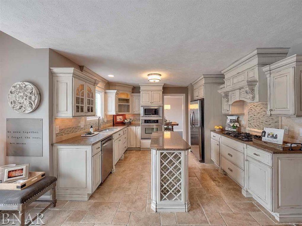 7 northcrest ct bloomington il 61701 kitchen and bath