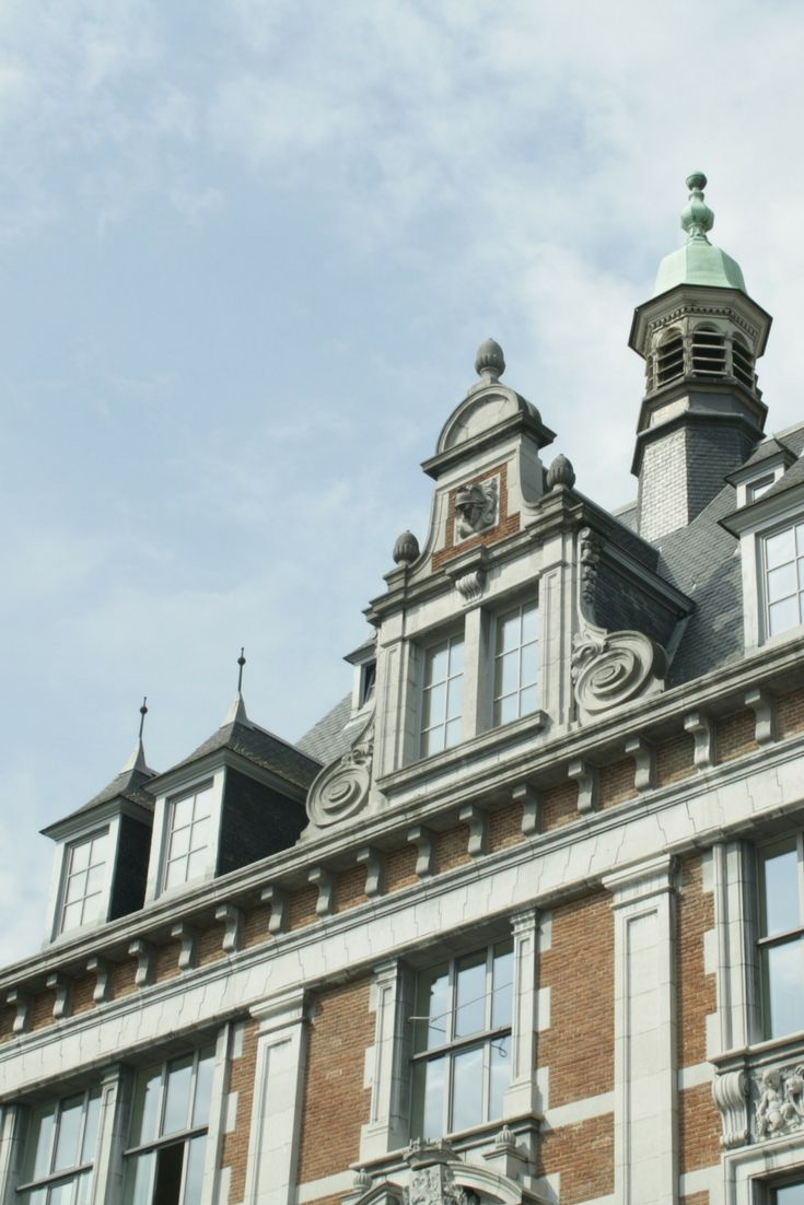 Altijd Wallonië al wat beter willen leren kennen? Ga naar Namen (Namur) en beleef er een heerlijk weekend. Bekijk 8 must-do's in Namen.