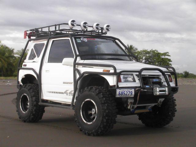 Vitara Extreme Off Road Google Search Suzuki Vitara 4x4