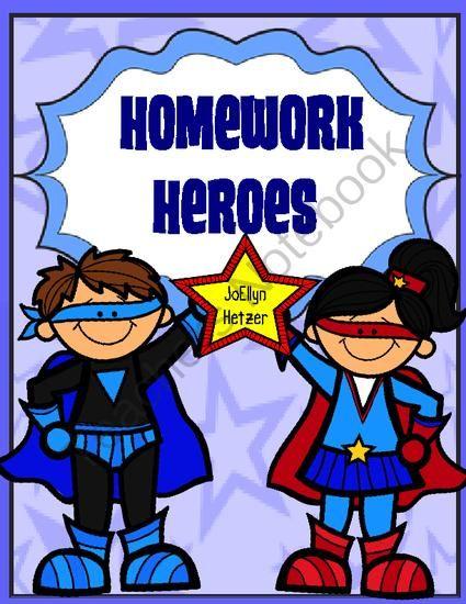 Homework help heroes