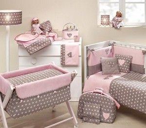 Resultado de imagen de colchas para cunas de bebes - Modelos de cunas de bebe ...