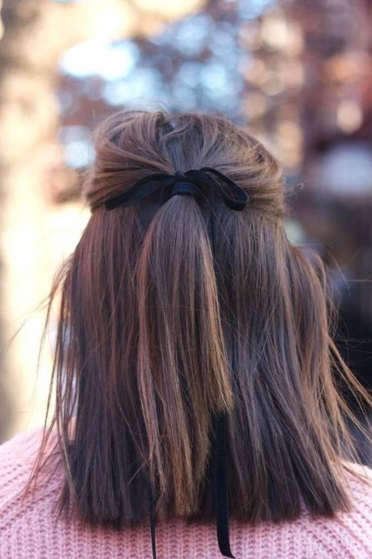 Pin en Peinados nuevos