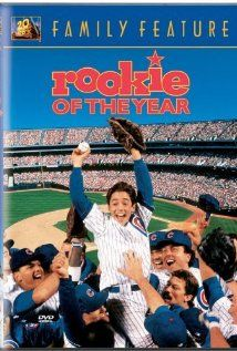even though it's about the cubs, this is one of the best baseball movies...so many memories! this used to be one of my favorite movies!