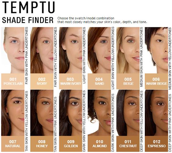 Makeup Foundation Shade Finder Makeup Vidalondon Make