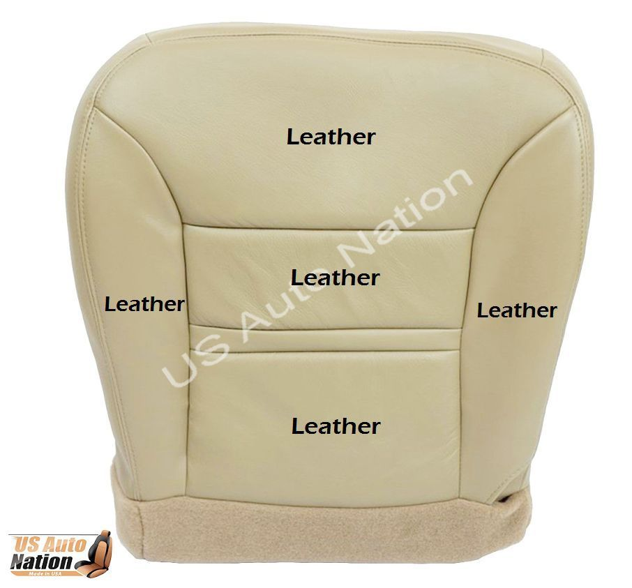 2001 F250 Seat Covers