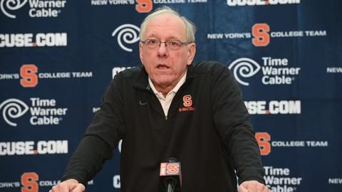 Emotional Jim Boeheim Remembers Pearl Washington Video Basketball Legends Jim Boeheim Syracuse Basketball