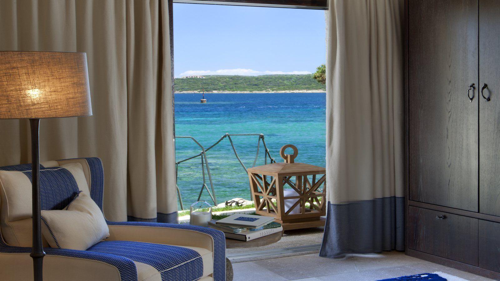 Photos & Videos | Hotel Pitrizza | Costa Smeralda ...