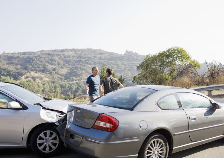 Don't Hurt Your Financial Future with a Car Insurance