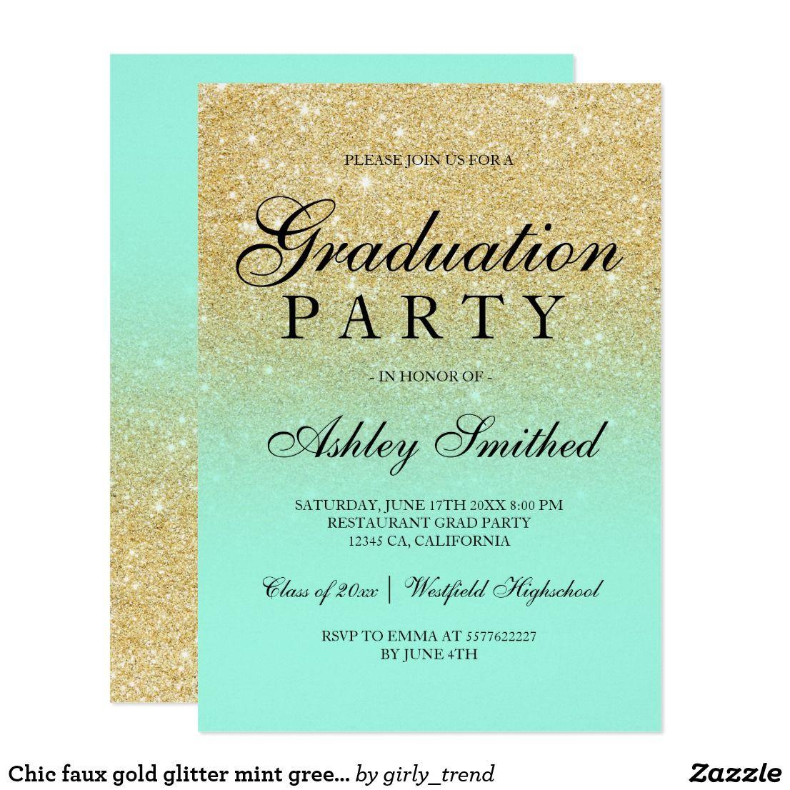Graduation party announcement yolarnetonic graduation party announcement filmwisefo