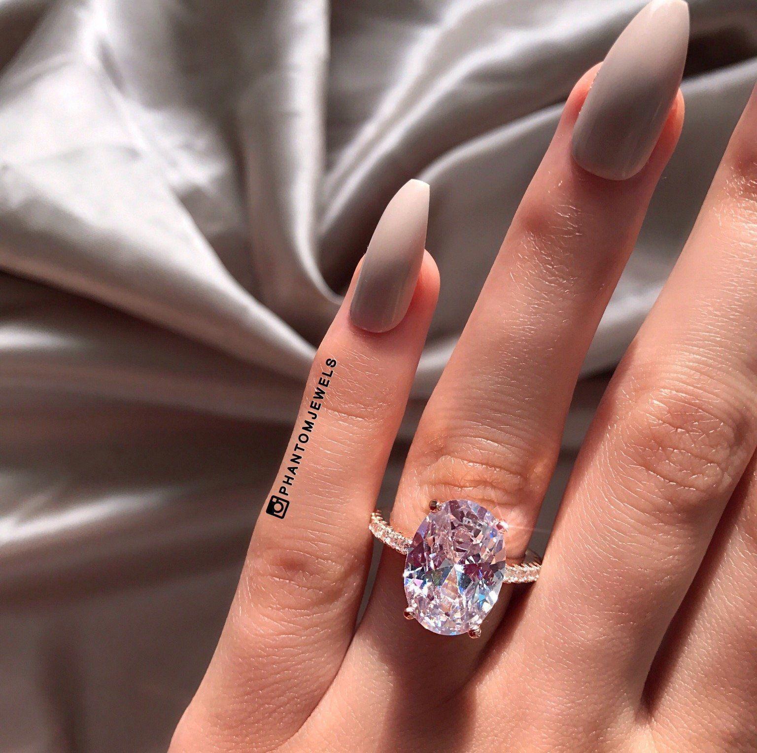 d3f0083fc1 Rose Gold D'Orient Privé Sterling Silver Ring – Phantom Jewels  #BeautifulRoseGoldWeddingrings**