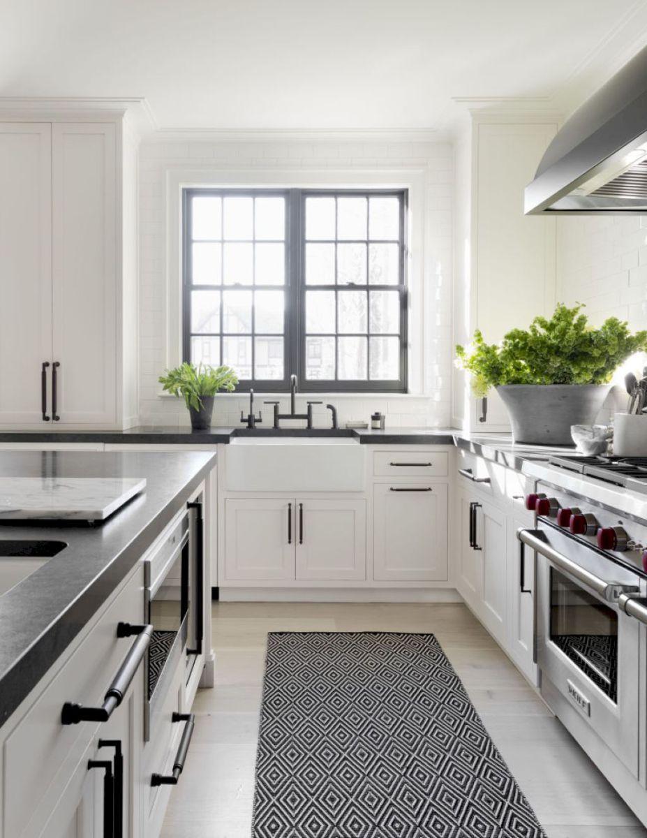 63 Best White Kitchen Design and Decor Ideas