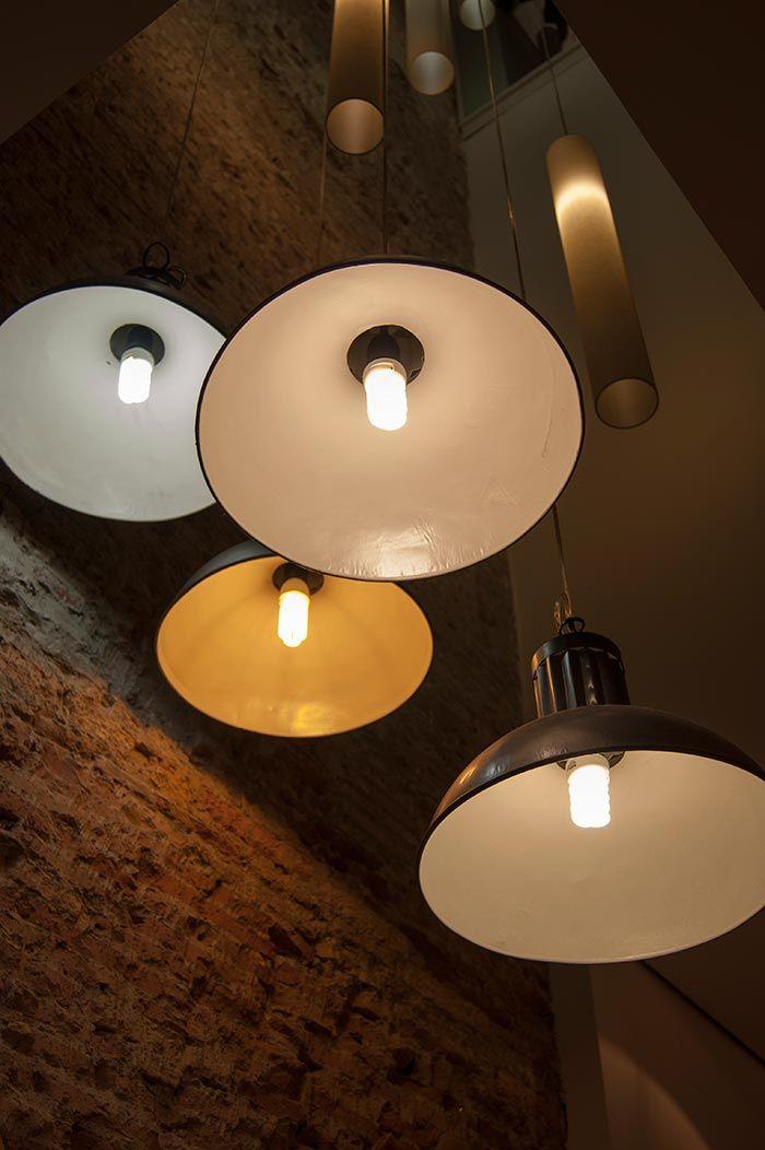 Luminarias industriales francisco segarra proyectos - Catalogo de luminarias para interiores ...