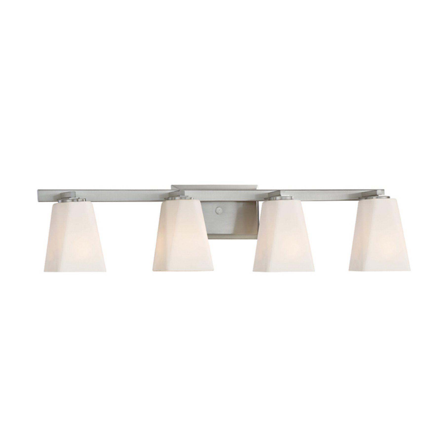 Designers Fountain Cornerstone 88304 Vanity Light - 88304-SP ...