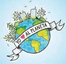 Ama Al Planeta Y Salvalo De La Contaminacion Imagenes Del Medio Ambiente Medio Ambiente Dibujo Dia Del Medio Ambiente