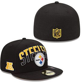 New Era Pittsburgh Steelers 39THIRTY St. Patrick s Day Flex Hat - Kelly  Green 76d6913a4