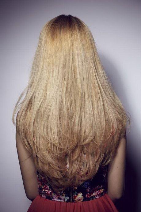 Long Layered Haircuts Back View Long Hair Styles Long Layered Hair Hair Styles