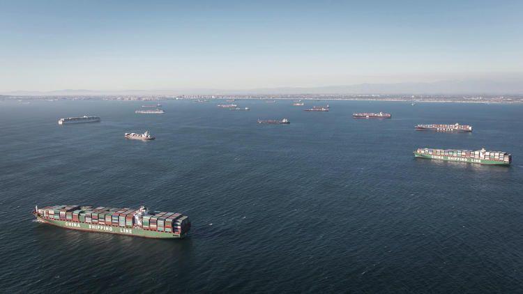port of long beach crane operator jobs