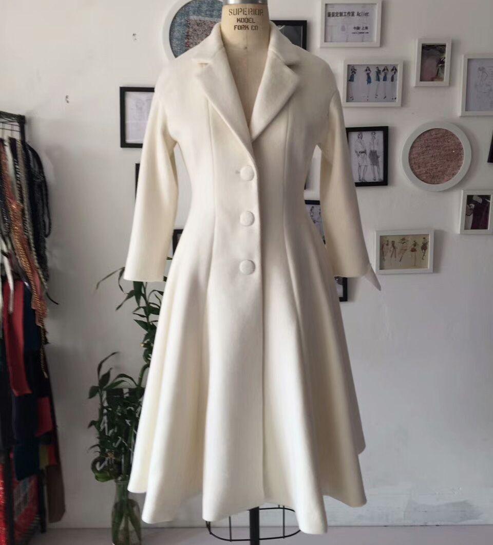 100% cachemira abrigo de invierno de las mujeres 6a12bd398288