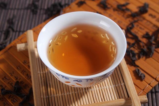 enlever une tache de thé sur le textile | les textiles, tache et