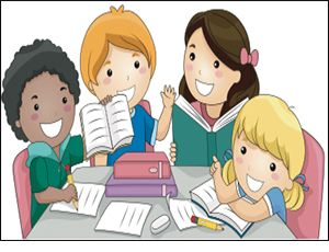 Clipart of student doing homework custom dissertation introduction editing websites for college