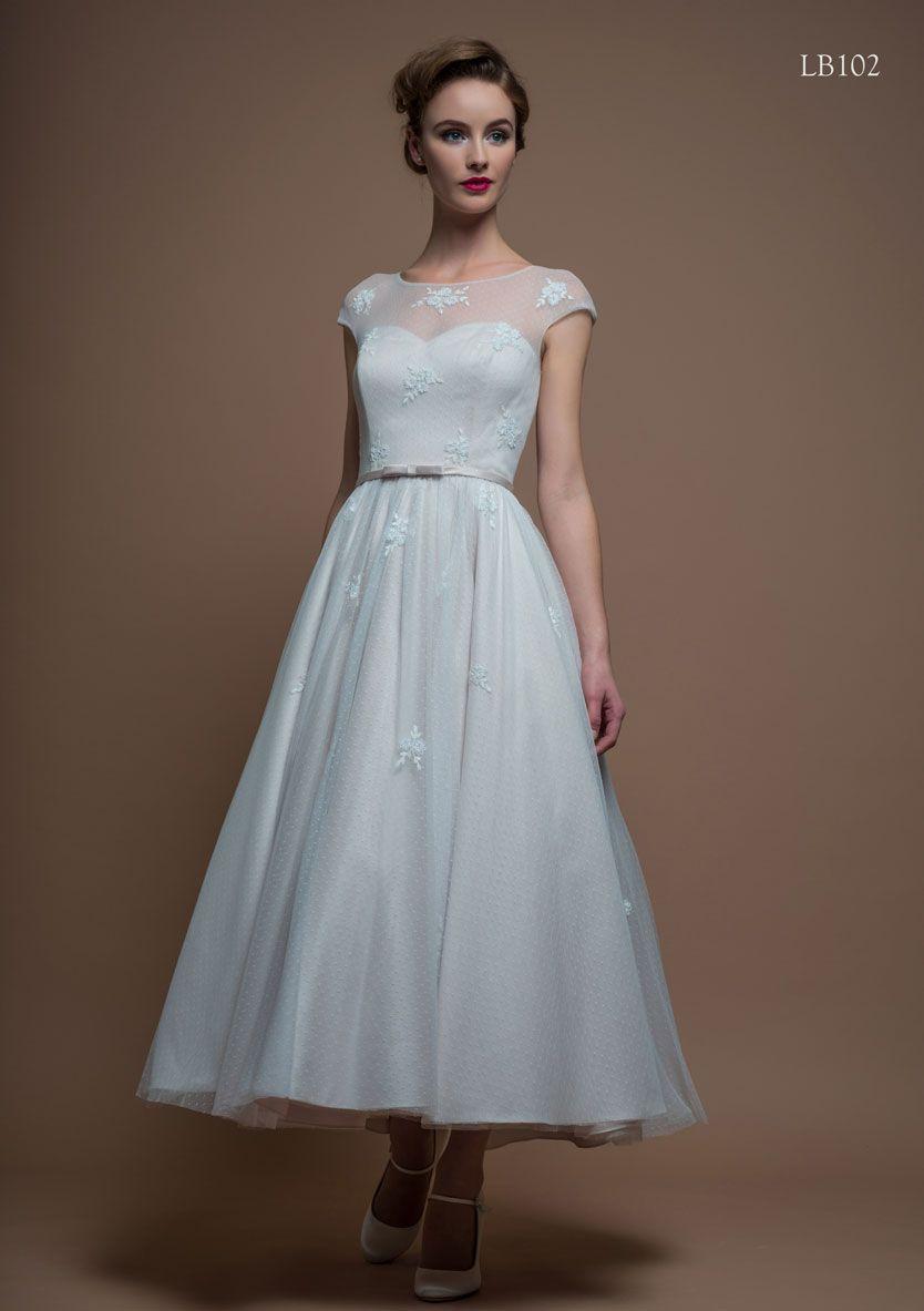 Lisette Wedding Dress by LouLou | Wedding | Pinterest | Dan, Wedding ...