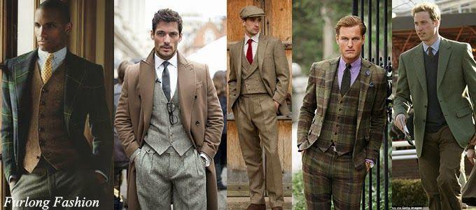 Mens Suits For Cheltenham