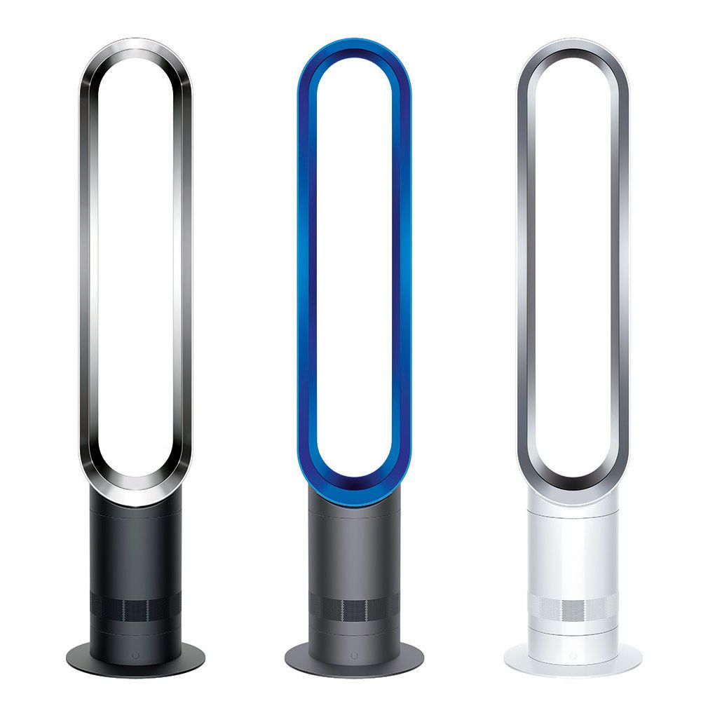 Dyson Am07 Bladeless Tower Fan New Tower Fan Best Fan For