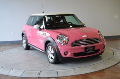 2007 pink mini cooper pink cars pink trucks pink suvs pink jeeps pinterest cars my. Black Bedroom Furniture Sets. Home Design Ideas