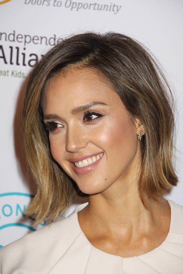 Ombré Hair: Looks zum selber machen