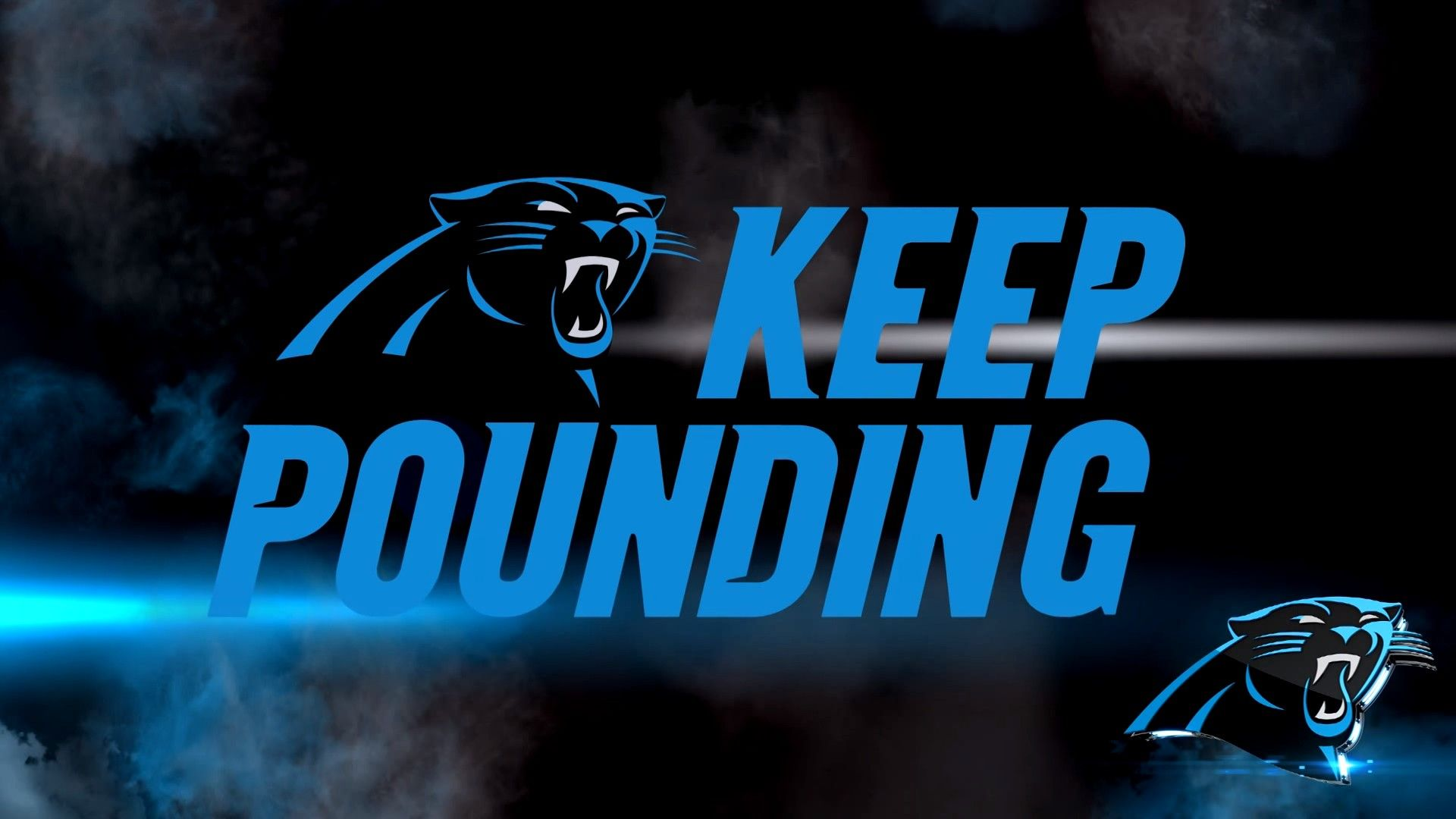 Wallpapers HD Carolina Panthers