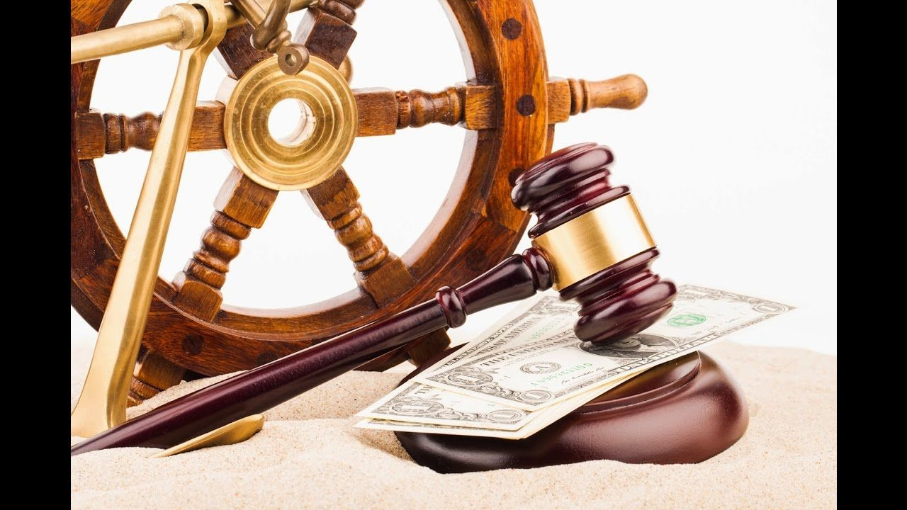 Find the best Maritime lawyer in Houston Maritime law