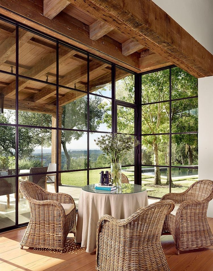 Очаровательный дом в Техасе | PROdesign / Interiors ...