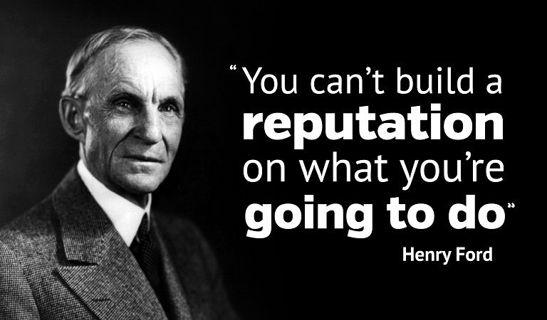 36 Quotes From Henry Ford On Life Success And Leadership Henry